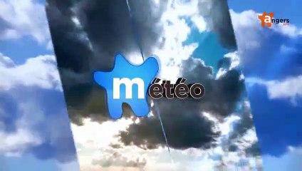 METEO MARS 2019   - Météo locale - Prévisions du vendredi 1er mars 2019