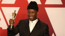 Two-Time Oscar Winner Mahershala Ali's Newest Project