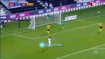 33e buts de la saison pour Baghdad Bounedjah avec Al Sadd