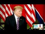Michael Cohen hace declaraciones sobre Donald Trump | Noticias con Francisco Zea