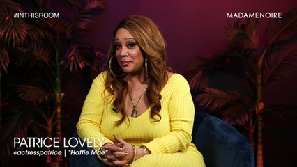 """Patrice Lovely Explains What Happens To Hattie Mae After """"A Madea Family Funeral"""" 