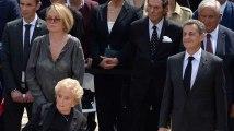 """Bernadette Chirac sur Nicolas Sarkozy : """"Je le tuerai de mes propres mains"""""""