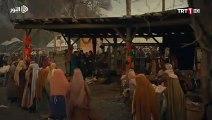 قيامة أرطغرل الجزء الخامس الحلقة 139 القسم 1 الاول مترجم