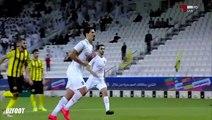 Triplé de Bounedjah vs Qatar SC