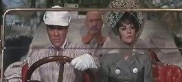 The Great Race  (Part 3 Final) Jack Lemmon Tony Curtis Natalie Wood Dorothy Provine Peter Falk