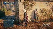 Assassin's Creed Unity - Histoire complète: Séquence 8 à 13 (28/02/2019 20:11)