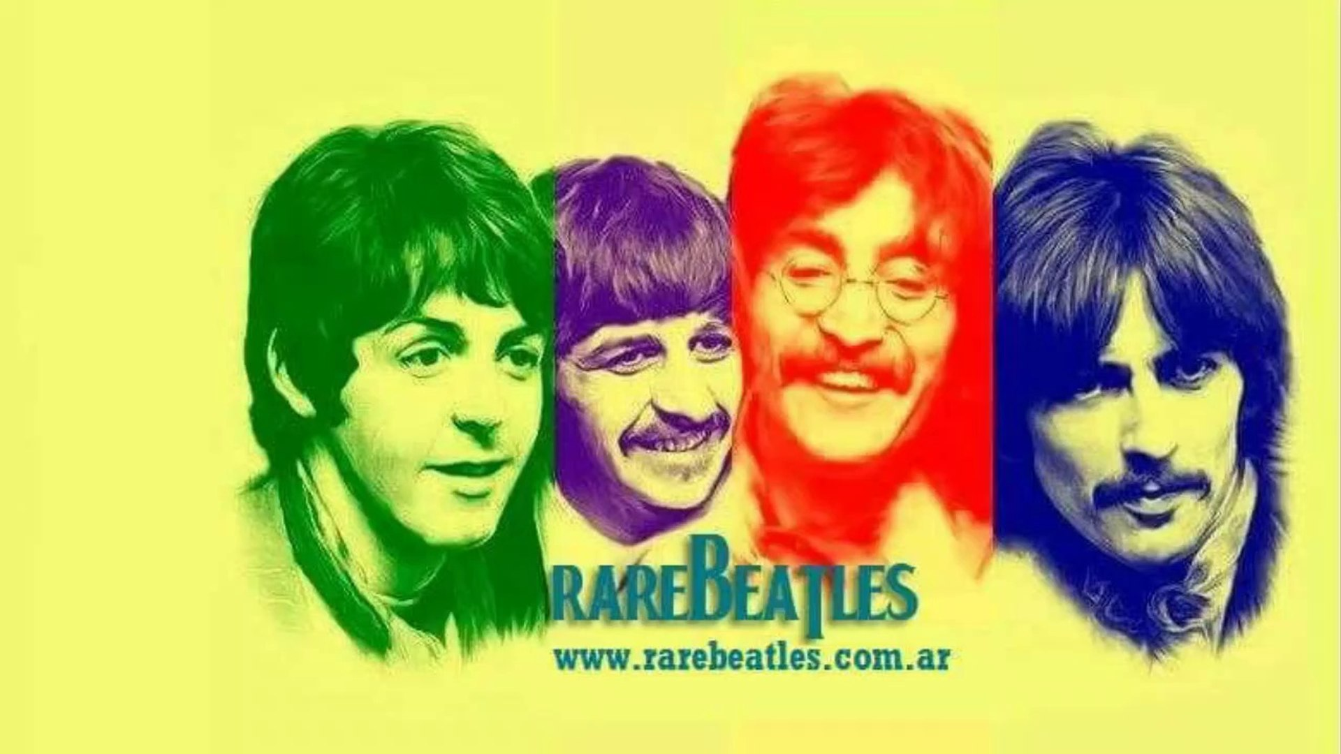Paul McCartney & Wings - Band on the run (voces, bajo, bateria)