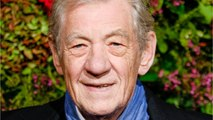 Ian McKellen Addresses Bryan Singer Allegations
