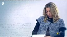 Carta de EVA CASANUEVA, madre de MARTA del CASTILLO, a MIGUEL CARCAÑOcaño Delgado