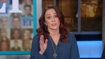 Patricia Heaton Tells Inspiring Story of Rwandan Families Who Found Peace Through Tragedy