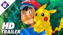 Pokémon the Series: Sun & Moon (2019) - Ultra Legends Official Trailer