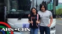 UKG: Luis Manzano at Alex Gonzaga, ginaya ang pose nina Dao Ming Si at Shan Cai ng Meteor Garden