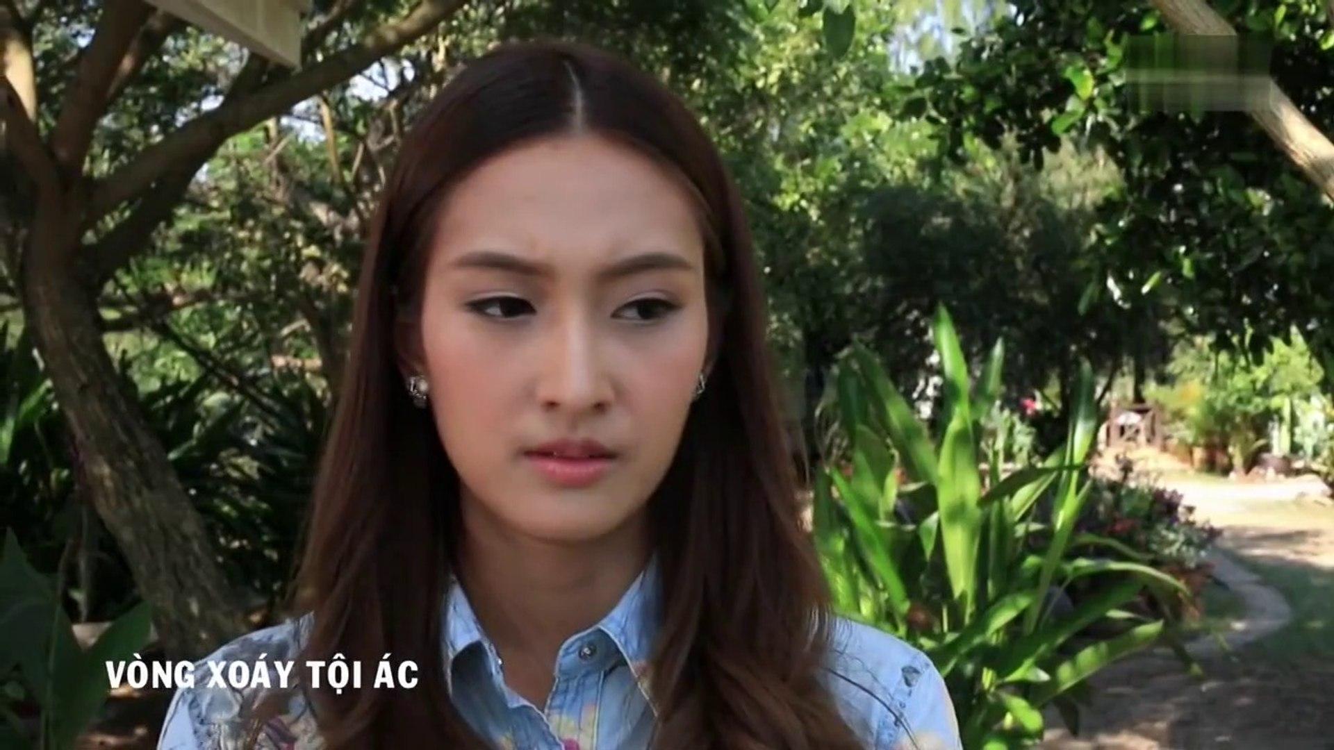 Vòng Xoáy Tội Ác Tập 12 - Phim Thái Lan Lồng Tiếng