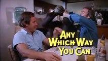Any Which Way Movie (1980)  - Clint Eastwood, Sondra Locke