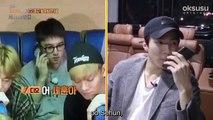EXO Ladder S2 eps 9 sub indo
