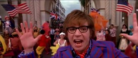 Austin Powers in Goldmember Movie (2002)  - Mike Myers, Beyonce Knowles