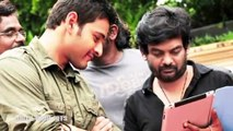 Puri Jagannath Tries To Seize The Moment With Mahesh(Telugu)