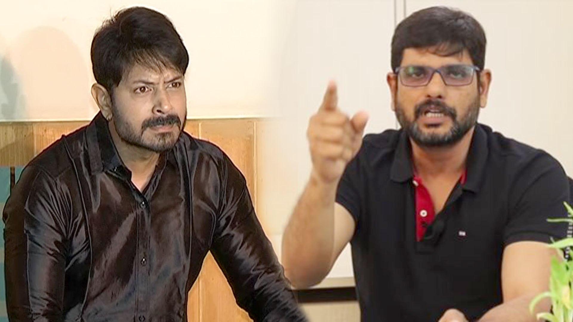 TV Anchor Murthy Open Challenge To Kaushal Manda | Filmibeat Telugu
