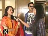 Meet 'Rowdy Rathore' stars Sonakshi, Akshay - NewsX