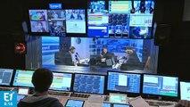 """La France """"s'installe doucement dans un régime autoritaire"""", dénonce Éric Coquerel (LFI)"""