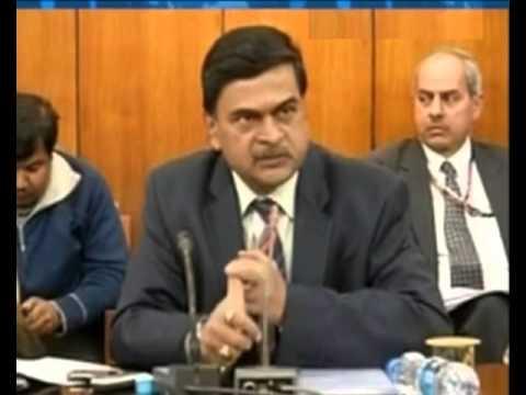 Delhi Police Commissioner Alarms Delhiites