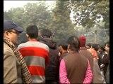 No New Year Bash For Delhiites