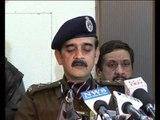 Delhi Police Refutes Allegations of Gangrape Victim's Friend