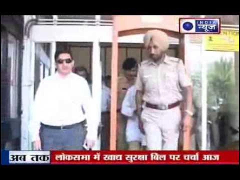 India News: Sanaullah's family coming India to meet him
