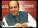Rail Minister Dinesh Trivedi fights for Parliament chamber
