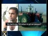 Gulvinder Singh's plight exposes immigration scam