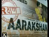 Aarakshan row: Politicians' double standards over the movie exposed