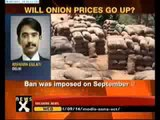 EGoM lifts ban on onions, prices may go up