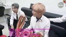 (ENG SUB)[BANGTAN BOMB] V's Surprise(?) Birthday Party - BTS (방탄소년단)