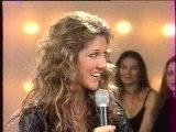 """7) """" Céline DION & Jean-Jacques GOLDMAN : Tapis Rouge """""""