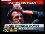 Top 3 Pakistani Cricketers involved in Spot Fixing Scam
