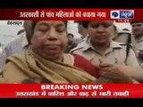 India News: Loopholes in Uttarakhand Kedarnath Flood 2013 rescue operation, five ladies rescued