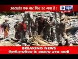 India News : Uttarakhand floods 2013 - Heavy rainfall predicted