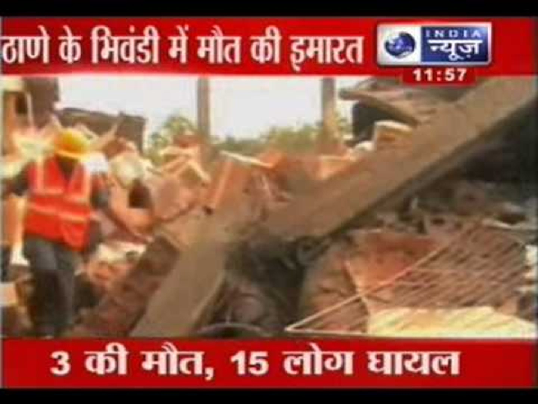 India News : Headlines at 12 pm