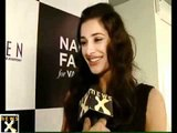 Exclusive interview with Nargis Fakhri