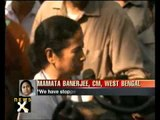 Kolkata fire: Mamata deflects blame, death toll 87