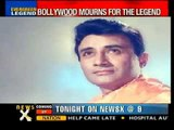 Dev Anand's last rites to be held in London today