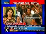 NewsX@9: Debate on safety loop in Kolkata hospital fire