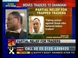 Yiwu row: Detained Indians being taken to Shanghai
