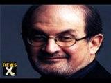 Rushdie to address Lit Fest via video link