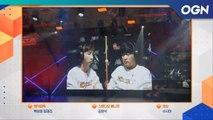 [리쌍록 하이라이트] 이 얼마 만의 리쌍록인가! G2 Festa 스폐셜 매치 이제동 vs 이영호 - 제2회 지투페스타[G2 Festa]