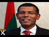 Maldives ex-President Nasheed faces arrest -NewsX