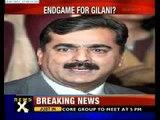 Pak SC rejects Gillani's plea