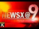 NewsX@9: Low voter turnout at Mumbai civic polls - NewsX