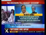 We are keeping all options open on NCTC: Govt sources-NewsX