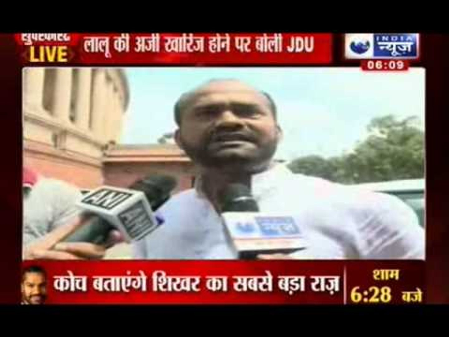 India News:  Super Fast 100 News